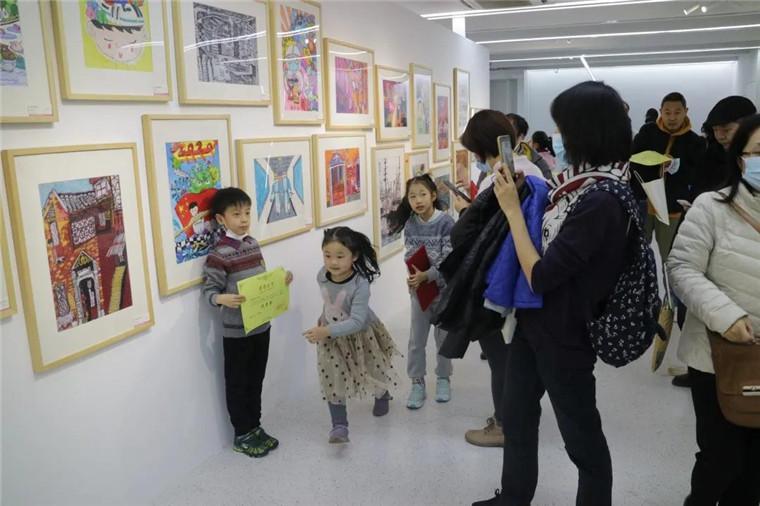 上海徐汇:发挥文明实践资源优势 做好实践美育工作